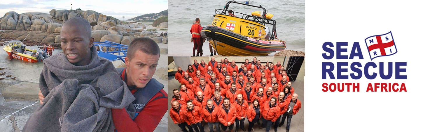 Multiply Beyond Capital: National Sea Rescue Institute NSRI